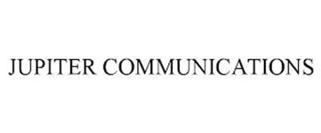 JUPITER COMMUNICATIONS