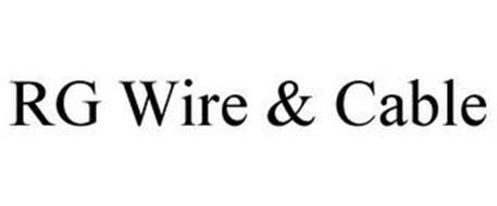 RG WIRE & CABLE