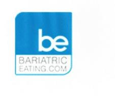BE BARIATRIC EATING.COM