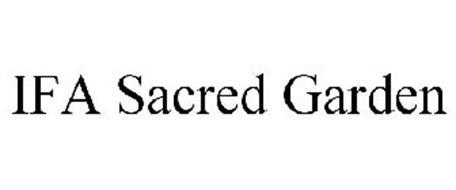 IFA SACRED GARDEN