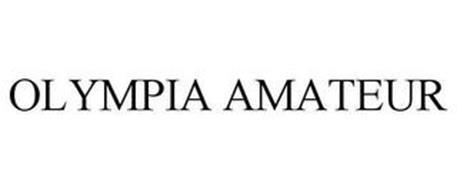 OLYMPIA AMATEUR