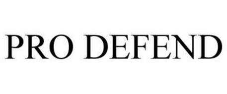 PRO DEFEND