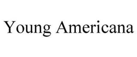 YOUNG AMERICANA
