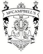 MCCAMPBELL'S SCOTCH WHISKEY LIQUID LUXURY V