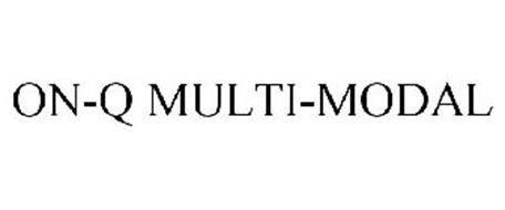 ON-Q MULTI-MODAL