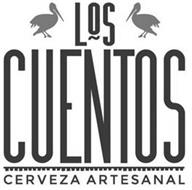 LOS CUENTOS CERVEZA ARTESANAL