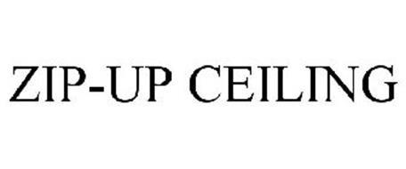 ZIP-UP CEILING