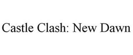 CASTLE CLASH: NEW DAWN
