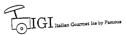 IGI ITALIAN GOURMET ICE BY FAMOUS