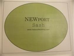NEWPORT SASH WWW.NEWOODWORKING.COM