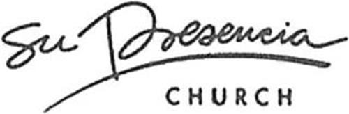 SU PRESENCIA CHURCH