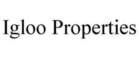 IGLOO PROPERTIES