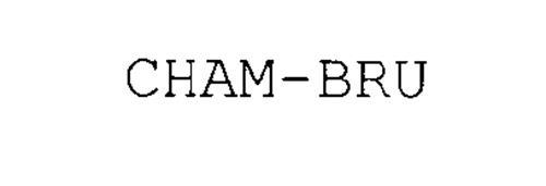 CHAM-BRU