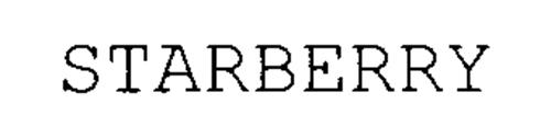 STARBERRY