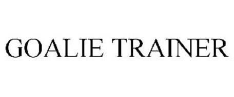 GOALIE TRAINER