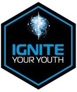 IGNITE YOUR YOUTH
