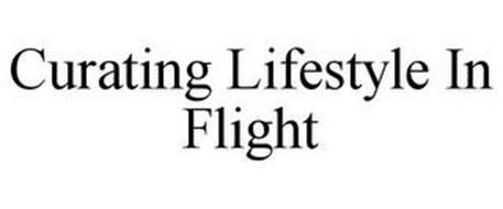 CURATING LIFESTYLE IN FLIGHT
