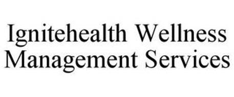 IGNITEHEALTH WELLNESS MANAGEMENT SERVICES