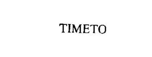 TIMETO