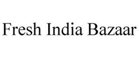 FRESH INDIA BAZAAR