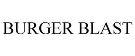 BURGER BLAST