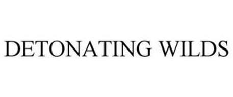 DETONATING WILDS