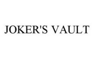 JOKER'S VAULT