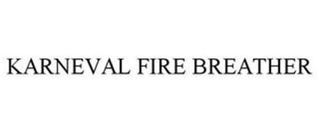 KARNEVAL FIRE BREATHER
