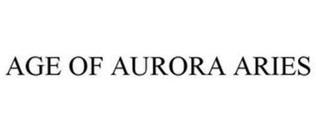 AGE OF AURORA ARIES
