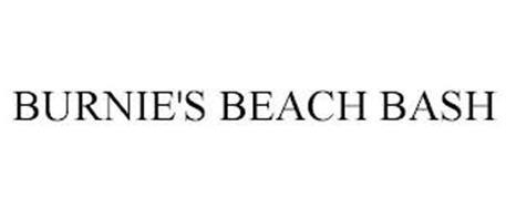 BURNIE'S BEACH BASH
