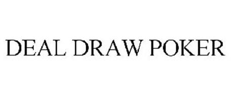 DEAL DRAW POKER