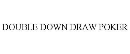 DOUBLE DOWN DRAW POKER