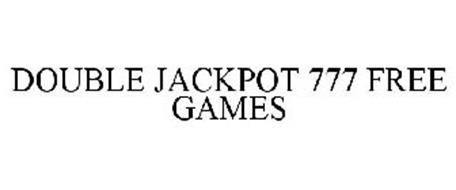 DOUBLE JACKPOT 777 FREE GAMES