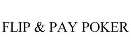 FLIP & PAY POKER