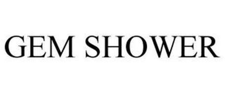 GEM SHOWER