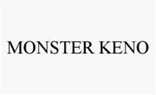 MONSTER KENO