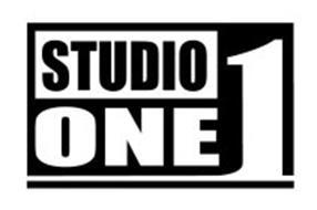 STUDIO ONE 1