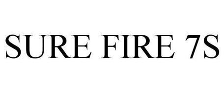 SURE FIRE 7S