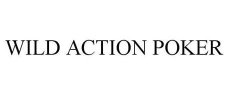 WILD ACTION POKER