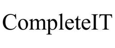 COMPLETEIT