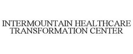 INTERMOUNTAIN HEALTHCARE TRANSFORMATION CENTER