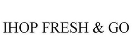 IHOP FRESH & GO