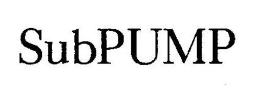 SUBPUMP