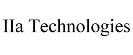 IIA TECHNOLOGIES