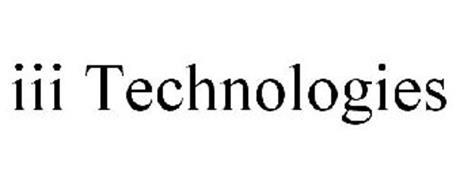 III TECHNOLOGIES