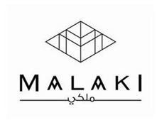 M, MALAKI