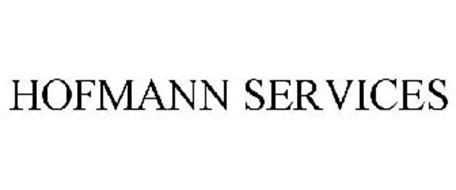 HOFMANN SERVICES