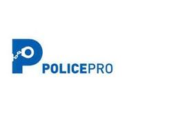 P POLICEPRO