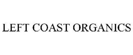 LEFT COAST ORGANICS