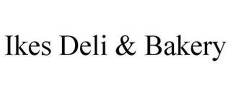 IKES DELI & BAKERY